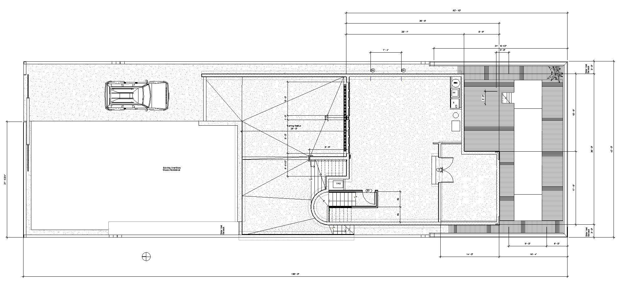 Washer box dimensions washer free engine image for user for Garage door in plan